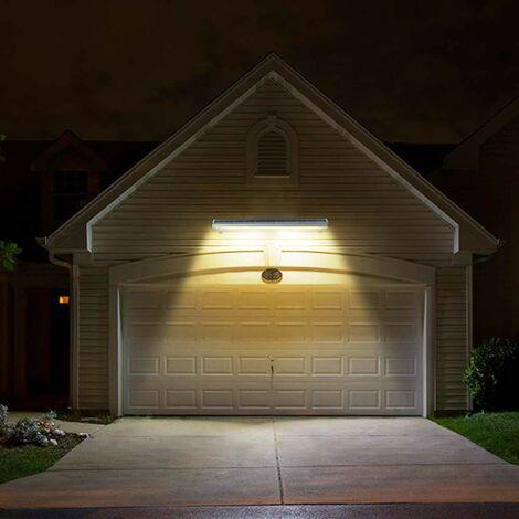 Lámpara LED a energìa solar para Vallas Publicitarias y Paredes BILLBOARD MAXI