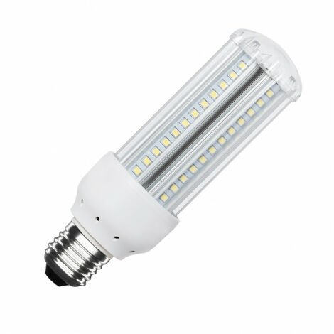 Lámpara LED Alumbrado Público Corn E27 10W IP64