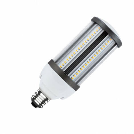 Lámpara LED Alumbrado Público Corn E27 25W IP64