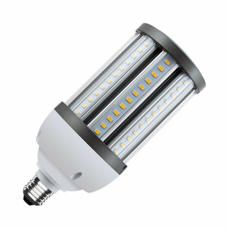 Lámpara LED Alumbrado Público Corn E27 35W IP64