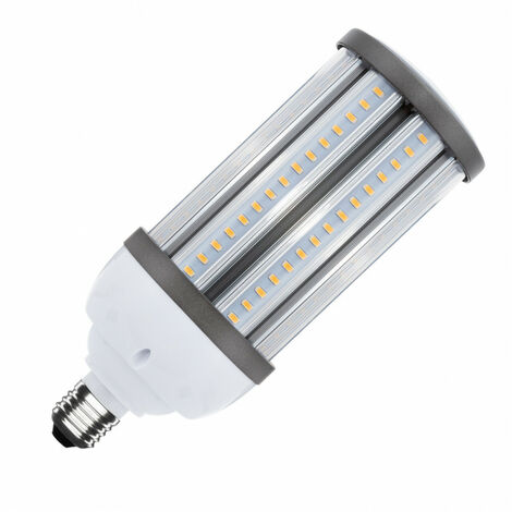 Lámpara LED Alumbrado Público Corn E27 40W IP64