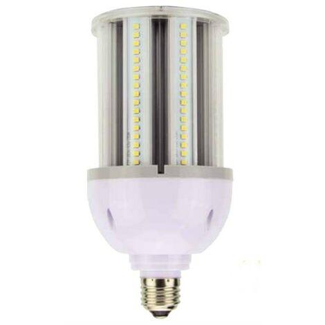 Lámpara led alumbrado vial IP64 27W E27 6500K
