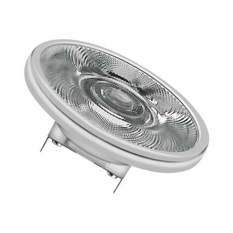 Lámpara LED AR111 G53 14,5W 2700K regulable Ledvance