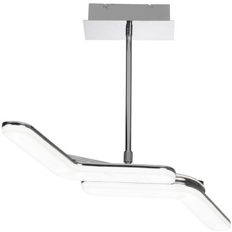Lámpara Led Boomerang (30W)