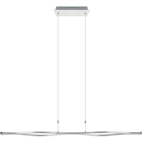 Lámpara LED Colgante Infinity 24W Blanco Cálido 3000K - 3500K