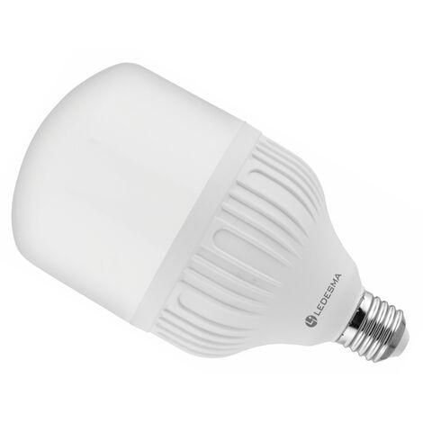 Lámpara Led de alta potencia 30W 3000Lm 6000°K ø100x183mm. (LedesmaL 9531)