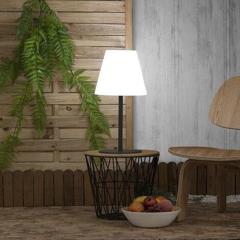 Lámpara LED de Sobremesa Solar