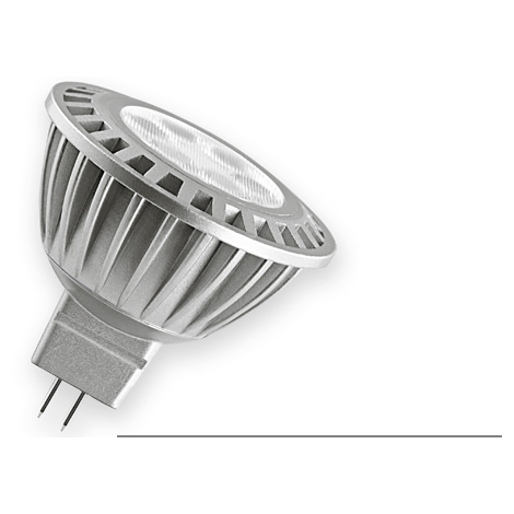 Lampara Led Dicroica Mr16 Lc - OSRAM - 7 W