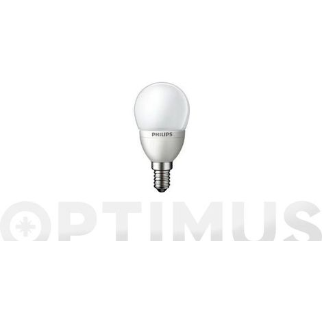 LAMPARA LED ESFERICA