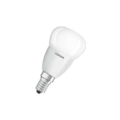 LAMPARA LED ESFERICA E14 5.7W FRIA 470 LM BLISTER