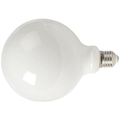 LAMPARA LED FILAMENTO GLOBO G125 8W 2700K OPAC
