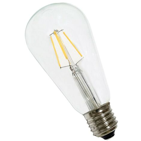 Lampara led filamento pebetero 4W