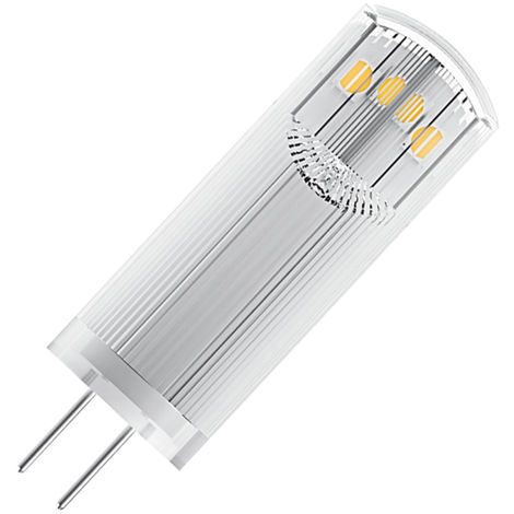 Lámpara Led G4 1,8W 2700°K 200Lm (Osram 4058075811430)