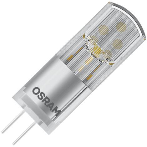 Lámpara Led G4 2,4W 2700°K (Osram 4058075811492)