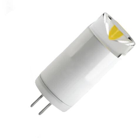 Lámpara Led G4 2W 12V 6000°K 210Lm (Spectrum WOJ13049)