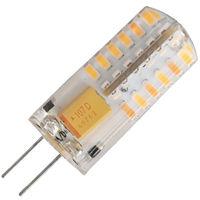 Lámpara Led G4 2W 12V 6500°K 165Lm 270° (Spectrum WOJ13843)