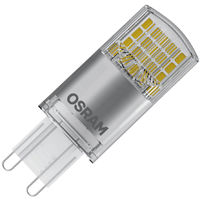 Lámpara Led G9 3,8W 2700°K (Osram 4058075811812)