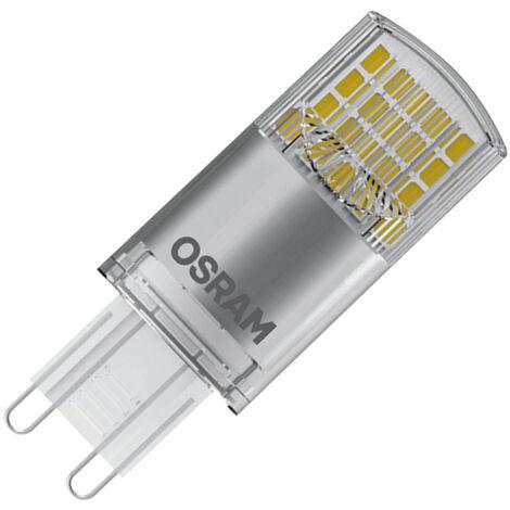 Lámpara Led G9 3,8W 4000°K (Osram 4058075812390) (Blíster)