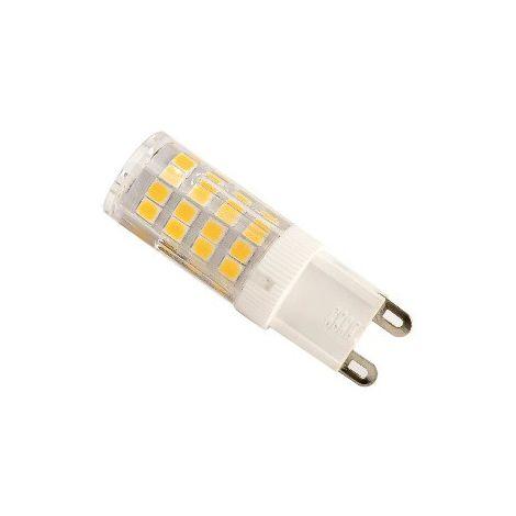 LÁMPARA LED G9 4W 3000K 397lm