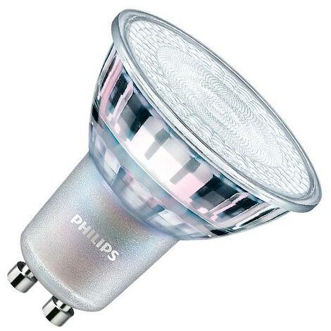 Lámpara LED GU10 Regulable PHILIPS CorePro MAS spotMV 60° 3.5W