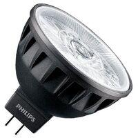 Lámpara LED GU5.3 MR16 Regulable PHILIPS 12V CRI 92 ExpertColor 7.5W 36º