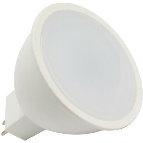 Lámpara LED GU5.3 MR16 S11 12V 6W