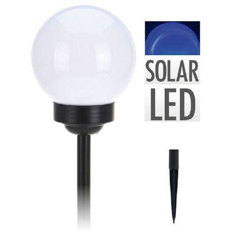 Lámpara led iluminación solar diámetro 15 cm - talla