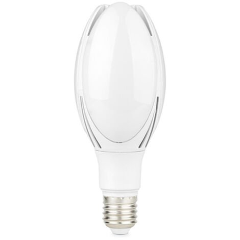 Lámpara Led industrial E27 50W 5000Lm 5000ºK 108x264mm. (GSC 2005138)