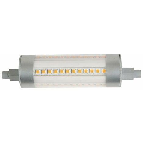 LAMPARA LED LINEAL R7S 118MM 1590L 6500K