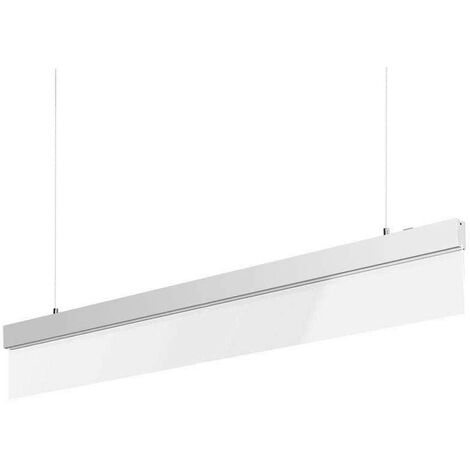 Lámpara LED Metacrilato PROLUX suspend, 50W, 120cm