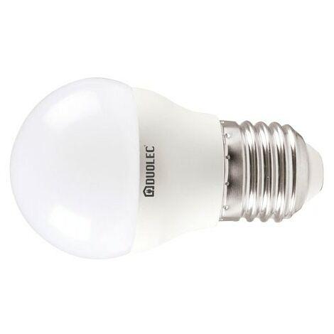 LAMPARA LED MINIGLOBO E27 7W 4000K