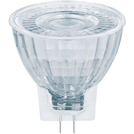 Lámpara Led MR11 GU4 2,5W 2700°K 180Lm 36° (Osram 4058075105195)
