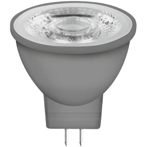 Lámpara Led MR11 GU4 3,7W 2700°K 345Lm 36° (Osram 4058075813335)