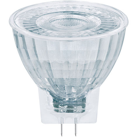 Lámpara Led MR11 GU4 4W 4000°K 345Lm 36° (Osram 4058075105232) (Blíster)