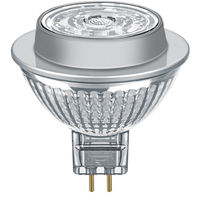 Lámpara Led MR16 GU5,3 7,2W 2700°K 621Lm 36° (Osram 957794) (Blíster)