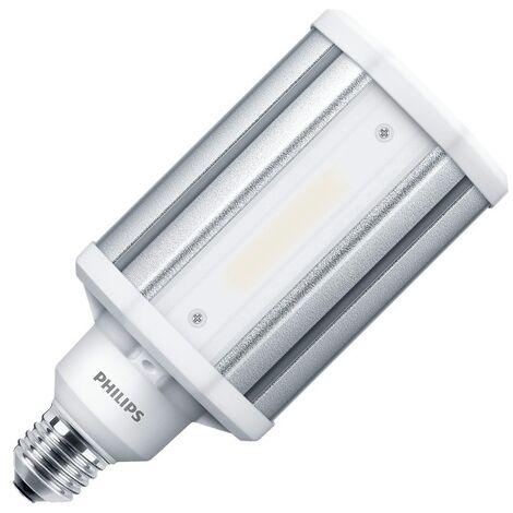 Lámpara LED PHILIPS TrueForce Alumbrado Público E27 33W Frost HPL Blanco Neutro 4000K