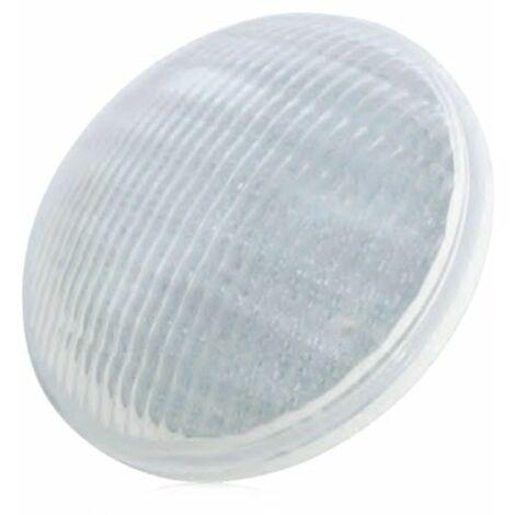 Lámpara led piscina par56 12V 15W colores RGB radio frecuencia Syncro Pritec PARGBRF