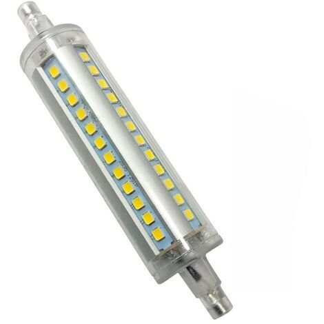 Lámpara Led R7S 360º 8W EDM -Disponible en varias versiones