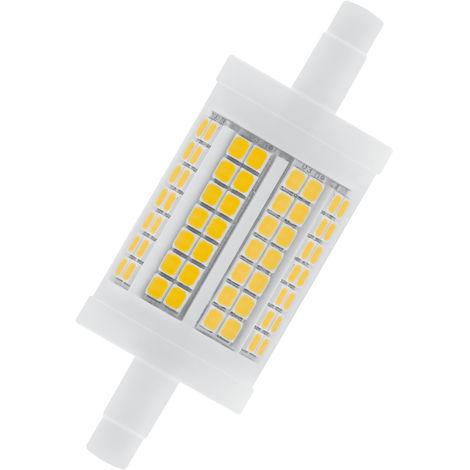 Lámpara LED R7s R7s dimable 11,5W 1521lm 2700K 15000h LEDVANCE 4058075169050