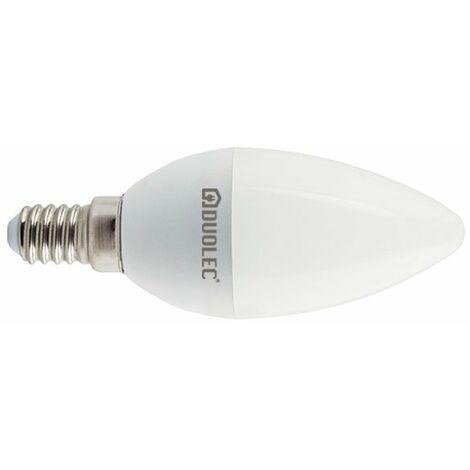 LAMPARA LED VELA E14 7W 4000K