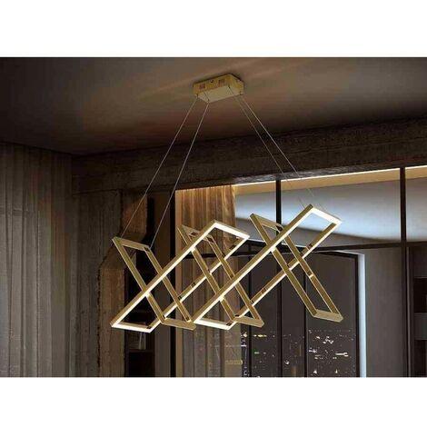 Lámpara ·LIMUS· ORO LED de Schuller