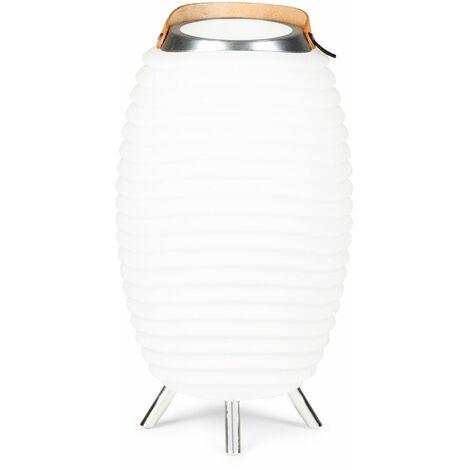 Lámpara multifunción KOODUU Synergy 50 | Lámpara LED | Altavoz Bluetooth | Enfriador de botellas - 50211021682594