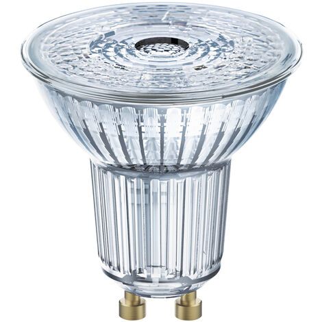 Lámpara PAR16 Led PARATHOM DIM regulable GU10 8W 3000°K 36° (Osram 4058075095465)