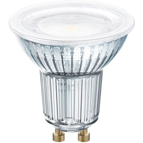 Lámpara PAR16 Led PARATHOM DIM regulable GU10 8W 4000°K 120° (Osram 4058075095564)