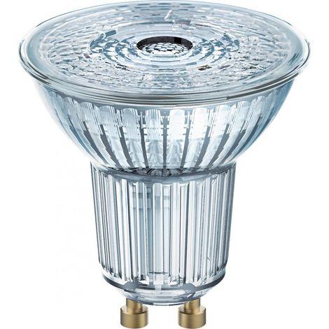Lámpara PAR16 LED STAR GU10 4,3W 2700°K 350Lm 36° (Osram 958074) (Blíster)