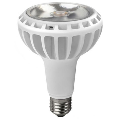 Lámpara PAR30 Led E27 20W 3000°K 2000Lm 24° (Spectrum WOJ14172)