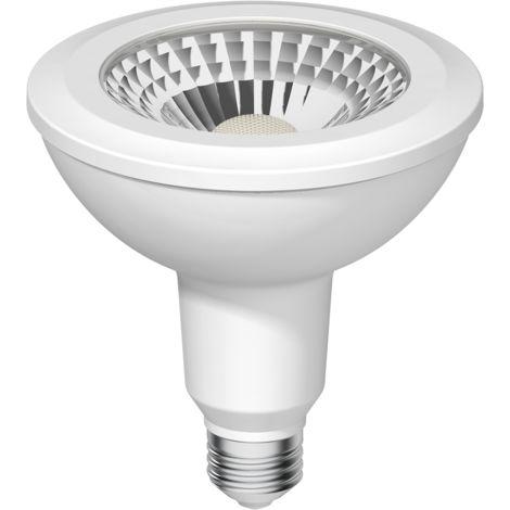 Lámpara PAR38 LED de GE 15W E27 3000K 93013421