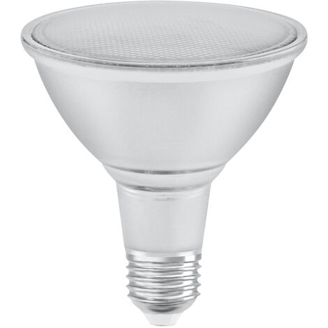 Lámpara PAR38 Led regulable E27 14,5W 1035Lm 2700°K 30° (Osram 4058075105478)