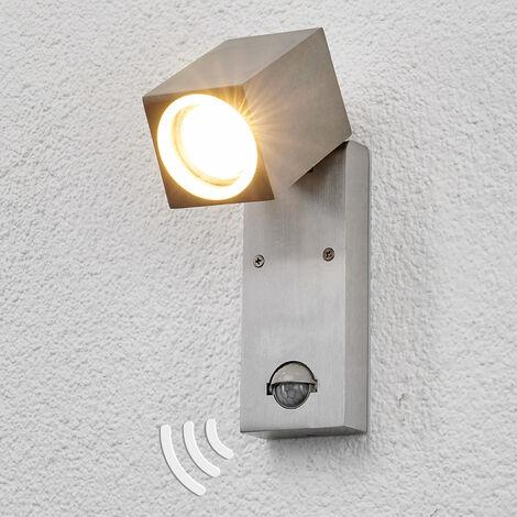 Iluminación con sensor de movimiento