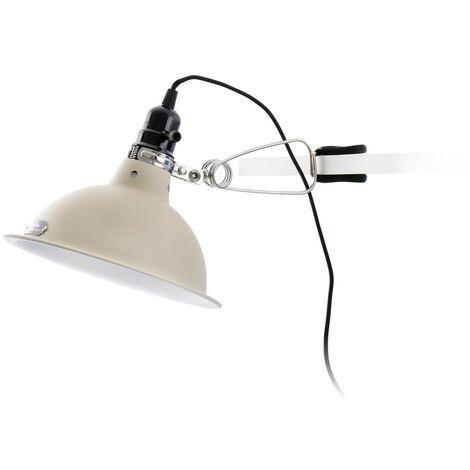 64168 Lámpara PEPPER pinza de Beige ybgvY76f